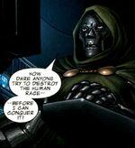 Victor von Doom (Earth-71016)