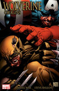Wolverine Origins Vol 1 4