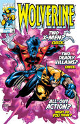 Wolverine Vol 2 140