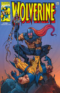 Wolverine Vol 2 158