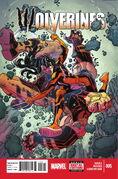 Wolverines Vol 1 5