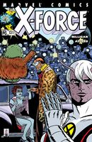 X-Force Vol 1 121