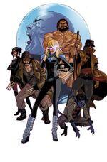 X-Men (Multiverse)