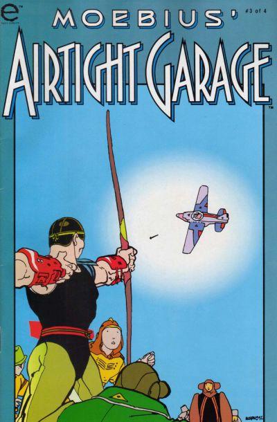 Airtight Garage Vol 1 3