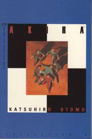 Akira TPB Vol 1 2