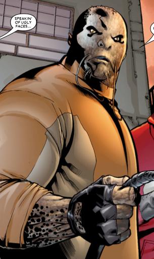 Alphonse (Mutant) (Earth-616)