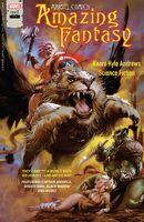 Amazing Fantasy Vol 3 1