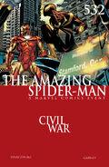 Amazing Spider-Man Vol 1 532