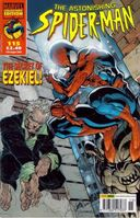 Astonishing Spider-Man Vol 1 115