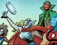 Avengers (Earth-TRN815)