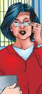 Bambi Arbogast (Earth-616) from Heroes for Hire Vol 1 8 0001