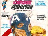 Captain America (ES) Vol 1 6