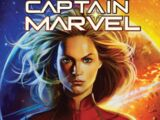 Captain Marvel Vol 10 22