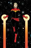 Captain Marvel Vol 7 9 Textless