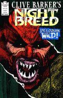 Clive Barker's Night Breed Vol 1 23