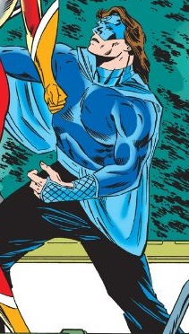 Conal D'Hu-Tsien (Earth-616)
