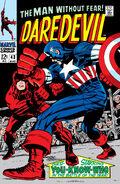 Daredevil Vol 1 43