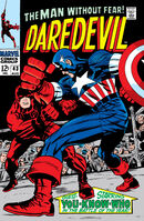 Daredevil Vol 1 43