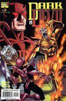 Darkdevil Vol 1 2