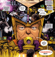 Donald Trump (Earth-65) from Spider-Gwen Annual Vol 1 1 0001.jpg