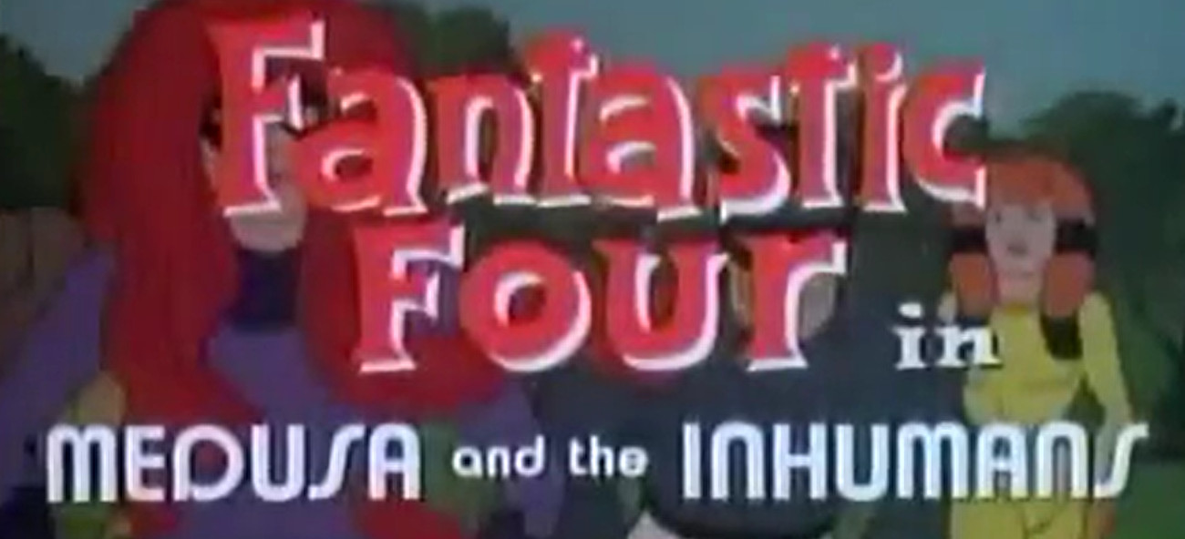 Fantastic Four (1978 animated series) Season 1 4