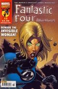 Fantastic Four Adventures Vol 1 15