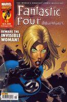 Fantastic Four Adventures Vol 1 15