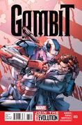 Gambit Vol 5 13