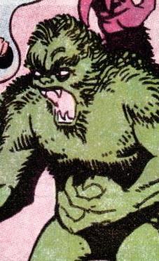 Gart (Earth-616)
