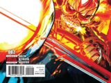 Ghost Rider Vol 8 2