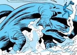 Giganto (Atlantean Beast) (Earth-616) from Fantastic Four Vol 1 4 0001.jpg