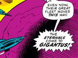 Gigantus (Planet)