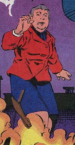 Gloria Angel (Earth-616)