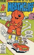 Heathcliff Vol 1 11