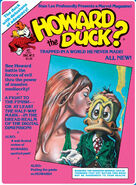 Howard the Duck Vol 2 2