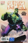 Hulk Unchained Vol 1 1