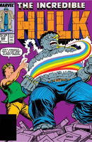 Incredible Hulk Vol 1 355