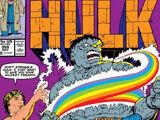 Incredible Hulk Vol 1 355