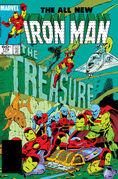 Iron Man Vol 1 175