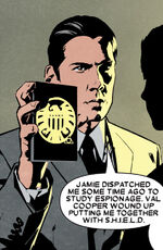 James Madrox (S.H.I.E.L.D