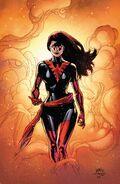 Jean Grey (Earth-616) from Phoenix Resurrection The Return of Jean Grey Vol 1 5 001
