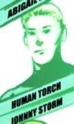 Jonathan Storm (Earth-9230)
