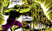 Joseph Timms (Earth-616) and Bruce Banner (Earth-616) from Incredible Hulk Vol 1 121 0001