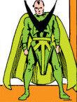 Karl Mordo (Earth-8110)