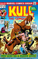 Kull the Conqueror Vol 1 10
