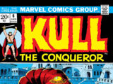 Kull the Conqueror Vol 1 6