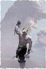 Thor Odinson (Earth-94001)