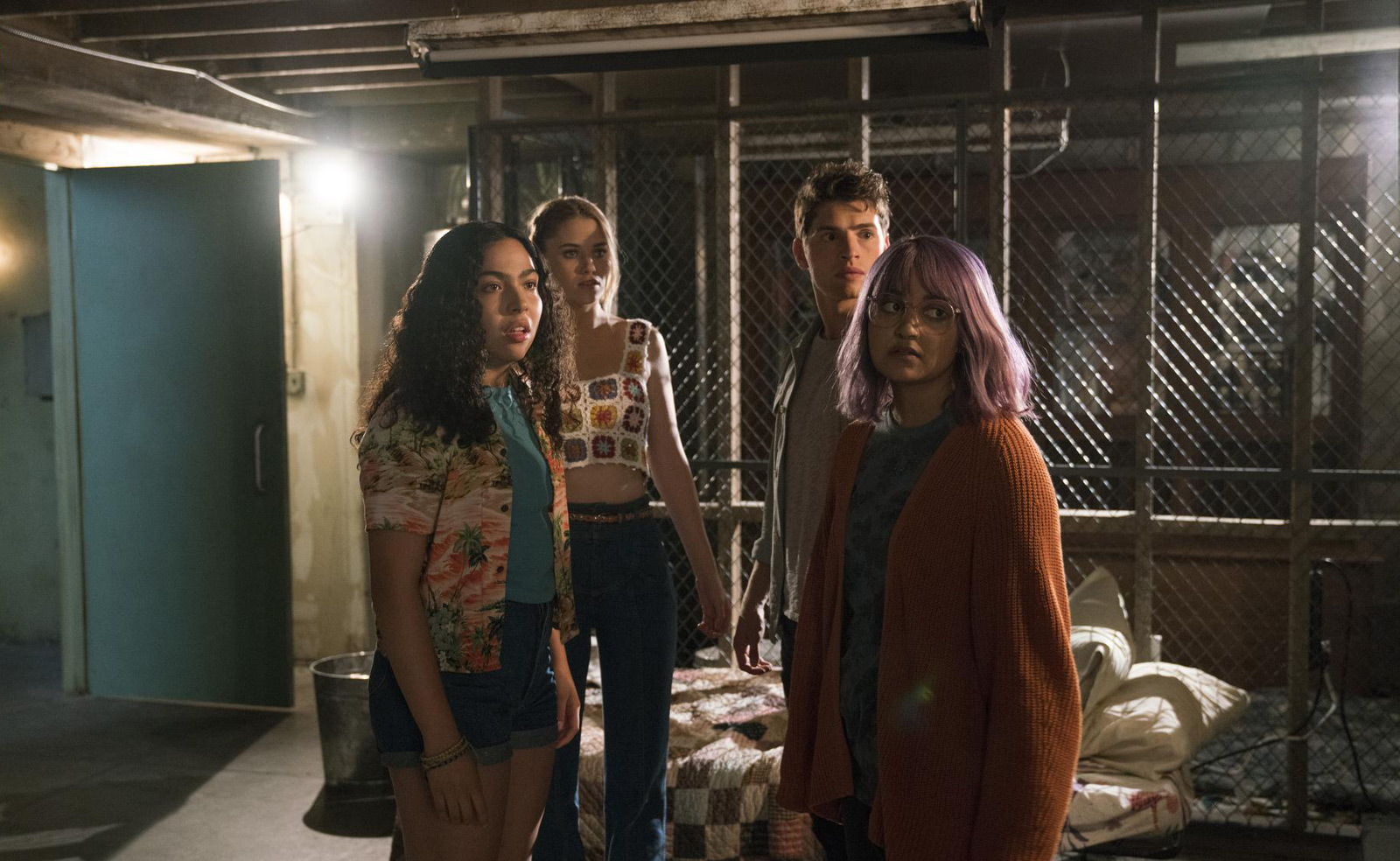Marvel's Runaways Season 2 11