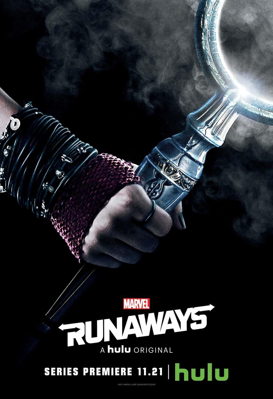Marvel's Runaways poster 003.jpg