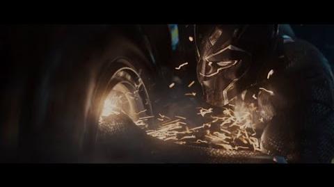 Marvel 映画「ブラックパンサー」日本版予告 第2弾
